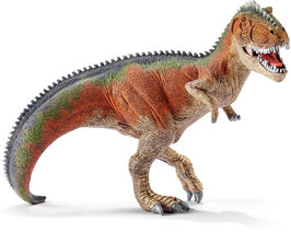 Gigantosaurus orange