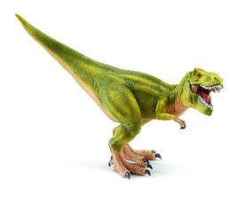 Tyrannosaurus Rex - hellgrün