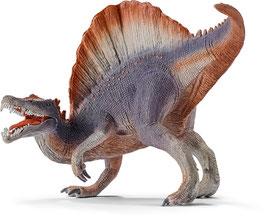 Spinosaurus violett