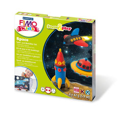 Fimo Soft Space