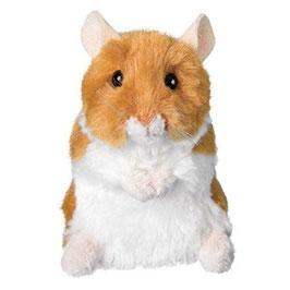 Hamster Brushy