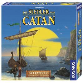 Siedler von Catan - Seefahrer Erweiterung