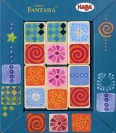 Domino Fantasia