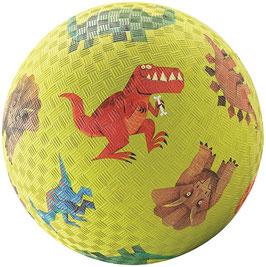 18 cm Dinosaurier Grün Playball
