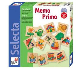 Memo - Primo