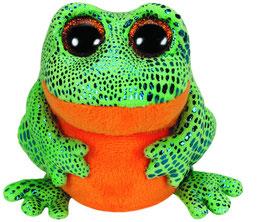 Speckless Frosch grün 15 cm