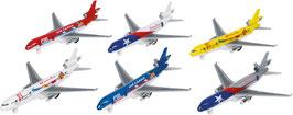 Flugzeug Aero Jets