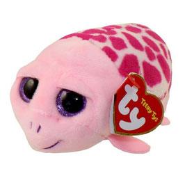 Shuffler - Schildkröte Pink 10 cm