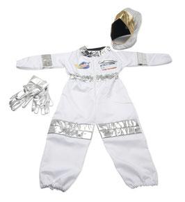 Kostüm Astronaut