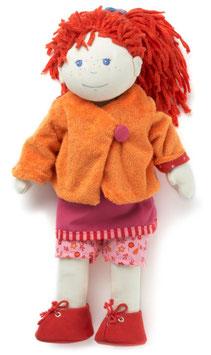 Puppenmädchen Lotta