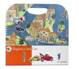 Auto Magnetspiel