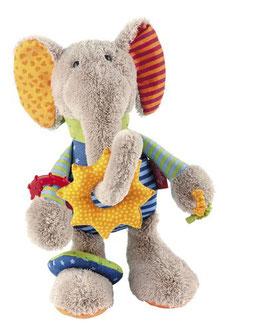 Aktiv - Elefant