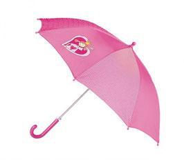 Regenschirm - Pinky Queen