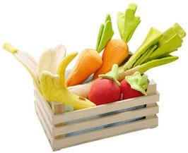 Gemüsekiste  Biofino
