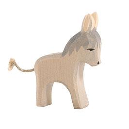 Esel-  klein