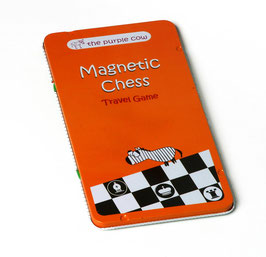 ToGo Chess  - Magnetic  Schachspiel  - Travel Game