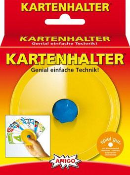 Kartenhalter -  Blau  oder Gelb
