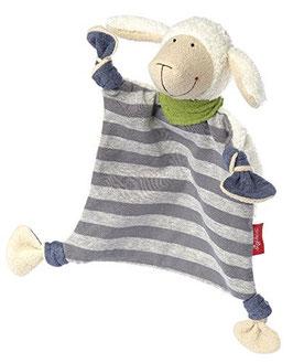 Schnuffeltuch - Schaf Schön