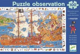 Puzzle Piraten