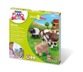 Fimo Soft Farm
