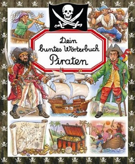 Wörterbuch Piraten