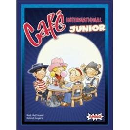 Café International Junior