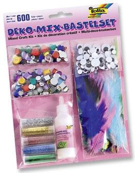 Deko Mix Bastelset