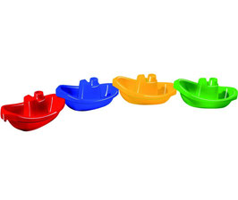 Mini Boot - 4 Farben