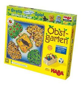 Obstgarten - Aktion limitierte Auflage mit Zusatzspiel