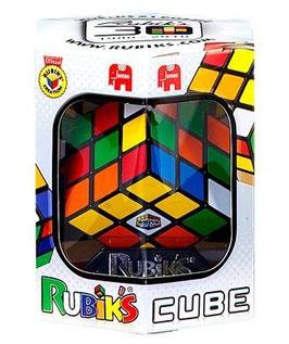 Rubik`s Cube Revenge 4x4 - Silber Edition