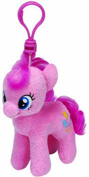 My little Pony rosa - 10 cm  Anhänger