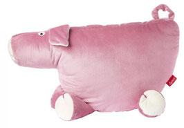 Kissen Schweini