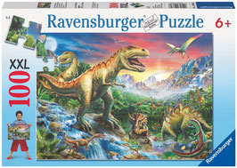 Bei den Dinosaurien