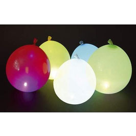 5 LED Ballon Blinker