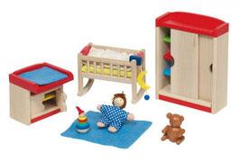 Kinderzimmer 12-teilig
