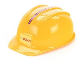 Bosch Bauarbeiter Bauhelm für Kinder