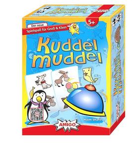 Knuddel Muddel