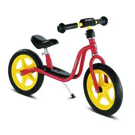 Laufrad Eins- -  rot