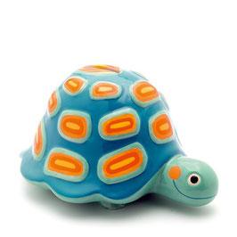 Sparschwein Motiv Schildkröte