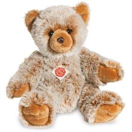 Teddy - gegliedert mit Brummstimme 40 cm