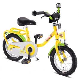 Zweirad - gelb  Z2