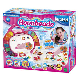 Künstlerkoffer Aquabeads