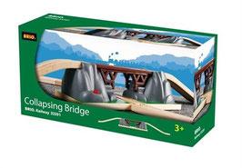 Einsturzbrücke