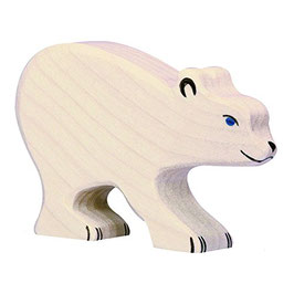 Eisbär - klein
