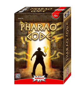 Pharao Code