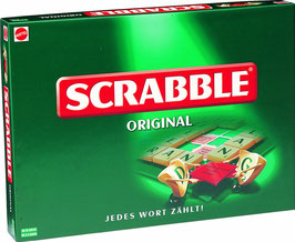 Scrabble Original dt.
