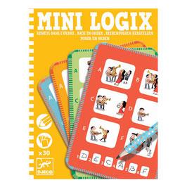 Zurück in Ordnung - Mini Logix