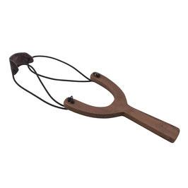 Katschi Schleuder Zwille aus Holz ( KEIN Spielzeug)