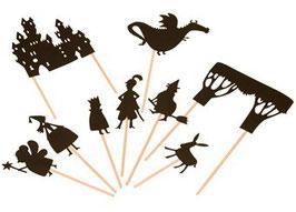 Schattenspiel Märchen