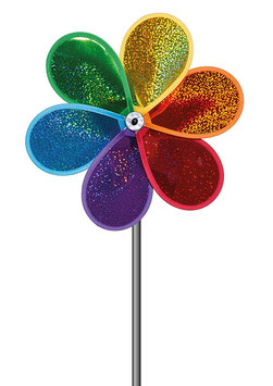 Glitter Bloom - Windspiel
